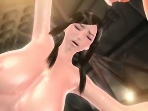 Xxx toon 3D porn