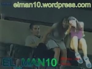 Pilladas Teniendo Sexo en la calle ... By EL MAN10 (elman10.blogspot.com) free
