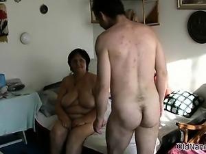 Horny mature sluts go crazy part2
