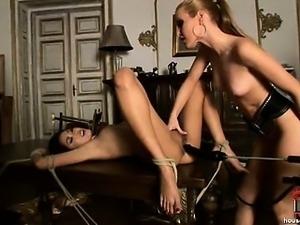 Danika and Sophie Moone