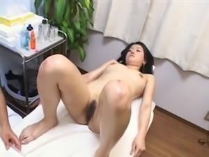 Japanese sex massage 3