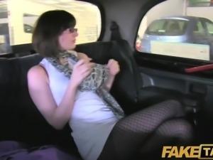 FakeTaxi - She loves riding a big cock