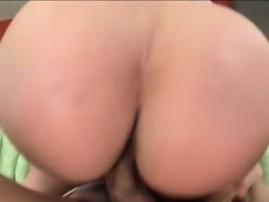 Big booty Kelly Divine pounded real hard by huge shaft