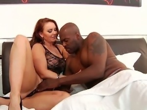 Janet mason plays with lex steele