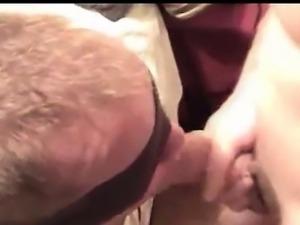 bareback asshole breeding couple
