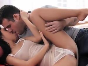 Passionate love making with Nikita