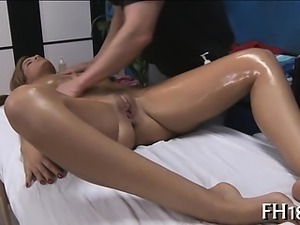 Girl fucked and loving it
