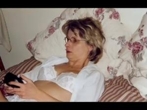 Horny Mom Anal Fucked