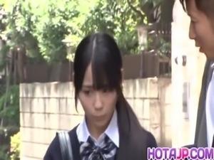 Teen Schoolgirl Mana Kanase free