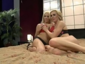 Lylith and Tanya Live Chat