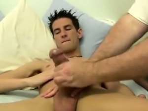 Naked men Mikey is a kinky fellow with a package that was vi