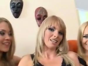 Three Russian Whores