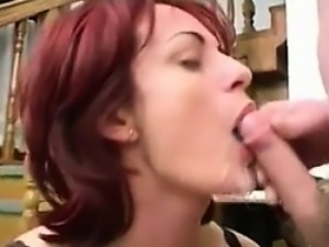 Russian Housewife Wants A Young Dick