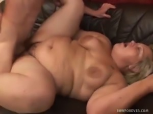 Tattooed Fatty Zsuzsa Plowed In Her Huge Sloppy Muck Hole