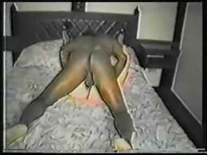 Black Cock for a beautiful Blonde Wife