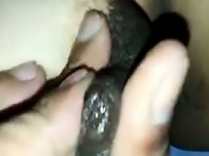 Indian Nipples Getting Squeezed