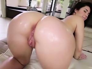 brooklyn rose anal
