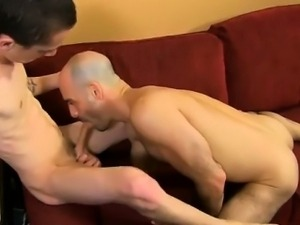 Gay video Phillip Ashton feels painfully taking a ample tip