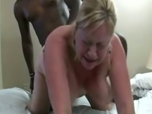 Cougars just want to have some fun with blacks