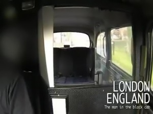 Naughty cab 1