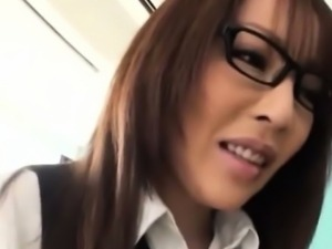 Adorable Sexy Japanese Babe Banging
