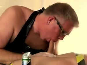 Hot gay sex That will instruct the stud - won\'t it?