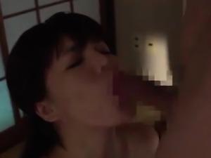 Beautiful Japanese Babe Fucked