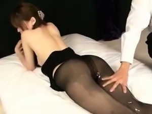 Adorable Asian Girl Fuck