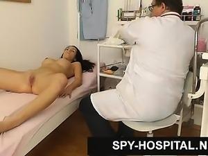 Doctors hidden cammera