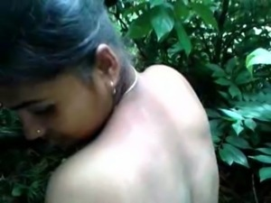 desi village girl fucked by neighbor in forest free