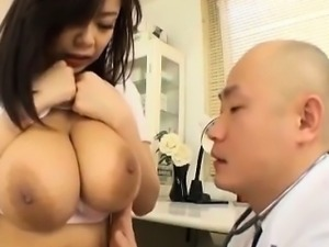 Adorable Asian Babe Banged