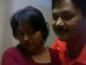 Tamil Couple Kissing Boob Sucking