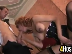 Kinky Girls Having Sex At The Same Time