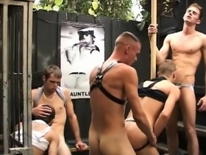 So Many queer studs So Many Cocks part4