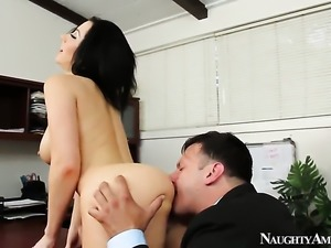 Anthony Rosano wants to drill completely cute Jayden Jaymess neat muff pie...