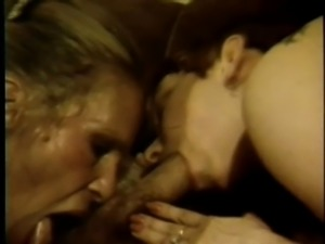 Shorthaired Doggy Mating