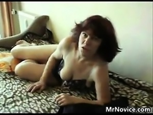 Mature Woman Wants To Be Fucked Hard