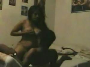 Horny Desi Amateur Couple Make Sex Tape