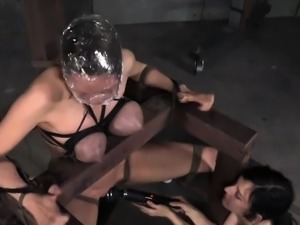 Sexy model college creampie