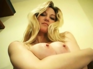 Mom\'s home made masturbation videos