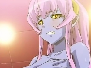 Best fantasy, mystery hentai video with uncensored anal,