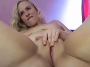CyberSlut Huge Tits Webcam