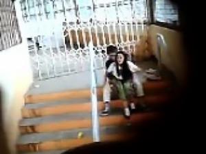 Bagito Sex scandal Ang mahiwagang hagdan