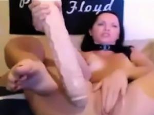 Exterem pussy insertions