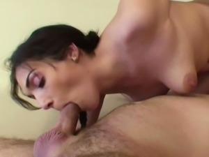 Step-Daughter Seduce Her Step-Father to fuck when Mom Away