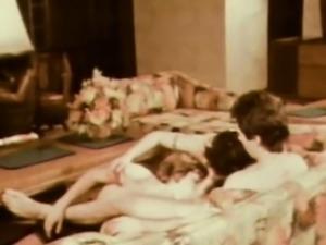 Vanessa del Rio fucked in a threesome