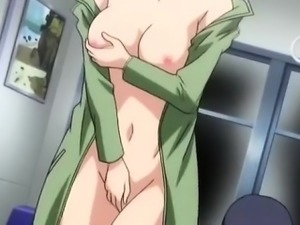 Exotic thriller hentai video with uncensored group, anal,