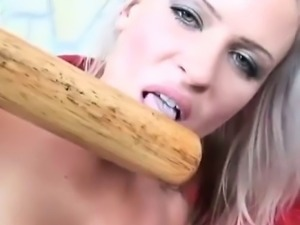 Two irresistible sluts enjoy fist fucking fun