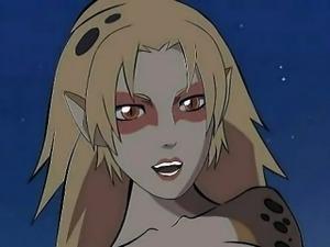 Thundercats Porn - Cheetara says thanks