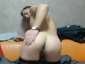Danish Solo Gay Boy 25